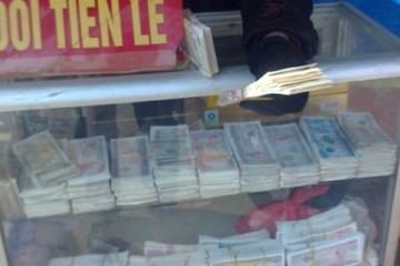 Năm nay, đổi tiền lẻ sẽ bị phạt 20 - 40 triệu đồng