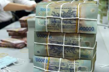 NHNN chưa có chủ trương thay đổi mẫu tiền 20.000 đồng