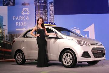 Grand i10 sedan chính thức ra mắt tại Việt Nam, giá 399 triệu đồng
