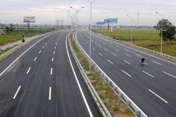 Làm đường nối cao tốc Hà Nội-Hải Phòng với Cầu Giẽ-Ninh Bình