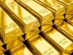Giá vàng đã tăng gần 10% kể từ đầu năm 2015