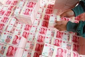Trung Quốc: Lần đầu tiên ODI vượt FDI