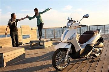 Piaggio Việt Nam triệu hồi hơn 600 xe nhập khẩu