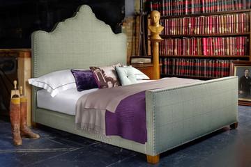 Savoir ra mắt giường siêu sang phong cách chiết trung đầy quyến rũ