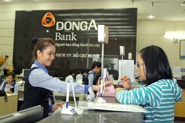 Sẽ căng thẳng mùa ĐHCĐ ngân hàng