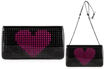 Giày và túi Christian Louboutin - món quà tuyệt vời cho nàng trong lễ Valentine