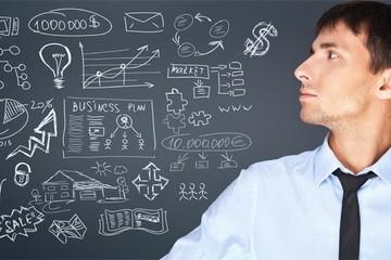 'Cứ khởi nghiệp đi rồi sẽ thành công', bạn có đang ảo tưởng?
