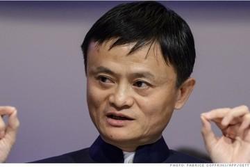Jack Ma: Alibaba mới chỉ là một 'đứa bé'