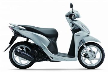 3 mẫu xe Honda được làm mới tại Việt Nam