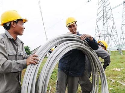 """""""Không tăng giá điện, EVN sẽ phá sản"""""""