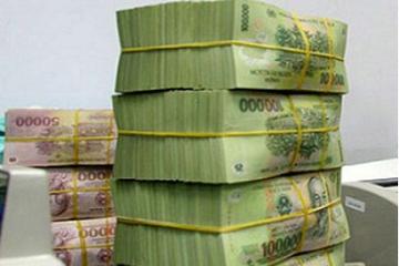 Đến 15/1, Ngân sách Nhà nước chi hơn 42 nghìn tỷ đồng, bằng 3,7% dự toán