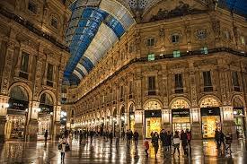 Một ngày tại thành phố Milan