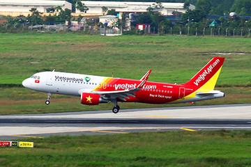 Vietjet mở bán vé đường bay Hà Nội - Quy Nhơn giá từ 660.000 đồng