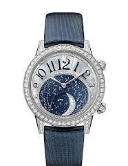 SIHH 2015: Đồng hồ Rendez-Vous Moon của Jaeger-LeCoultre