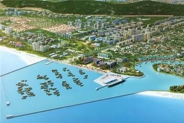 Đề xuất cơ chế đặc thù xây Cảng Phú Quốc