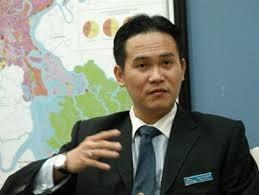 Ông Đặng Hồng Anh thôi kiêm nhiệm Tổng Giám đốc SCR