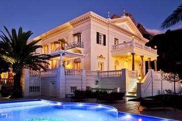Những ngôi nhà đắt nhất bạn có thể mua trên khắp thế giới