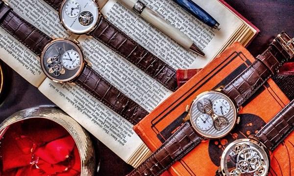 Vì sao đàn ông nên sở hữu đồng hồ đắt tiền