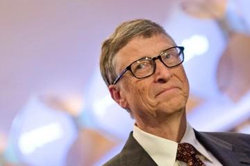 Bill Gates gia nhập hội