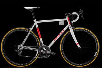 Eddy Merckx Cycles ra mắt xe đua phiên bản giới hạn đặc biệt