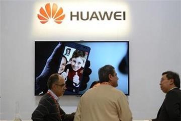'Chó sói' Huawei và nguy cơ cho an ninh viễn thông Việt Nam