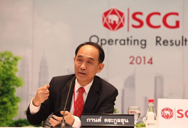 Chủ tịch SCG: Khu phức hợp hóa dầu tại Việt Nam đang đi đúng tiến độ