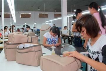 Xuất khẩu vali, túi xách tăng kỷ lục