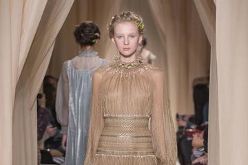 Chiêm ngưỡng bộ sưu tập  Couture Xuân 2015 của Valentino