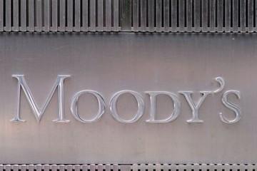 Moody's bị