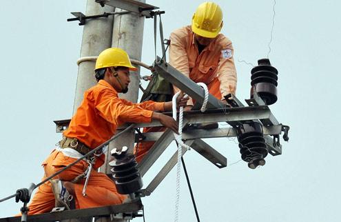 """Thứ trưởng Đỗ Thắng Hải: """"Ra Tết sẽ điều chỉnh giá điện, EVN đề xuất tăng giá điện 9,5%"""""""