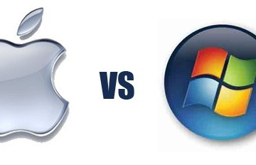 Apple vs Microsoft: Khi quả táo đè bẹp gã khổng lồ (Phần 1)