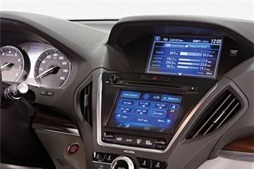 Khách hàng than nhức đầu với công nghệ xe hơi