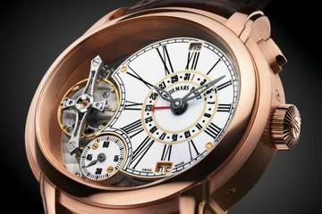 Đồng hồ Millenary Quadriennium của Audemars Piguet