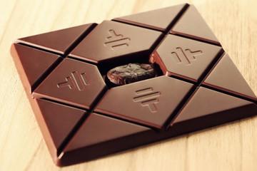 Thanh chocolate đắt giá nhất thế giới cho lễ Valentine ngọt ngào