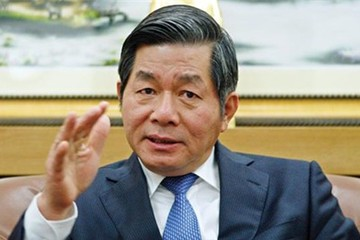 Bộ trưởng Bùi Quang Vinh choáng vì kế hoạch đầu tư của địa phương