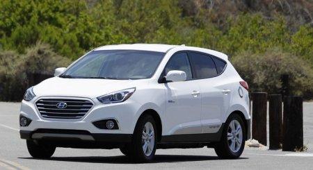 Hyundai giảm giá xe điện Tucson, tăng cạnh tranh với Toyota