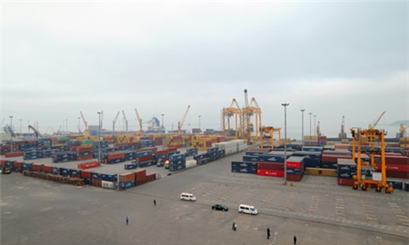 T&T muốn mua Cảng Quảng Ninh