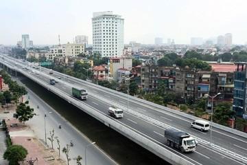 Khoảng 4.500 tỷ đồng xây đường cao tốc phía Nam Hà Nội