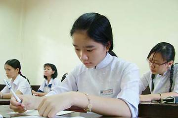 Chỉ có một giải nhất môn Toán kỳ thi chọn học sinh giỏi quốc gia