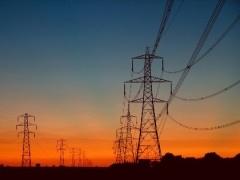 Tháng 1/2015, nhập khẩu điện từ Trung Quốc giảm 16%