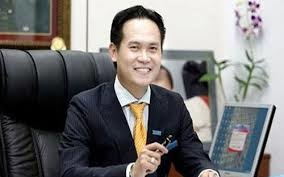 SCR: Ông Đặng Hồng Anh đăng ký mua 7,5 triệu cổ phiếu