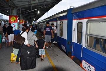 Năm 2015, TCT Đường sắt VN sẽ cổ phần hóa 24 doanh nghiệp trực thuộc
