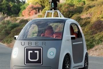 Xe tự lái của Uber sẽ xóa sổ ngành ô tô, cắt 10 triệu việc làm và thay đổi kinh tế Mỹ năm 2025