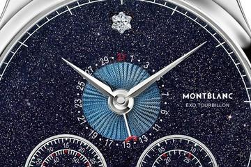 Đồng hồ Montblanc Heritage Chronometrie ExoTourbillon Chronograph