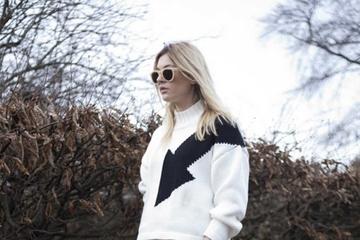 20 trang phục phong cách đường phố đẹp nhất năm 2014