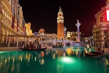 Đến thăm Venice -