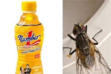 Con ruồi 'ma ám' và lối thoát cho Tân Hiệp Phát