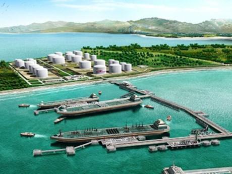 Sẵn sàng hỗ trợ nhà đầu tư tại đặc khu kinh tế Bắc Vân Phong