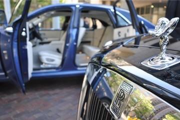 Cách chiều khách hàng chỉ có ở Rolls-Royce