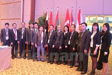 Kiểm toán Việt Nam sẽ đăng cai Đại hội ASOSAI lần thứ 14